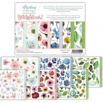Mintay Booklet - FLORA BOOK II