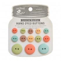 Little Birdie Button Set -...