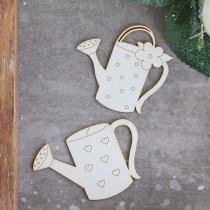 Chipboard - Watering can -...