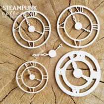 Chipboard  STEAMPUNK - A...