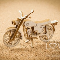 Chipboard - Retro...
