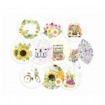 Tag Set - The Four Seasons...