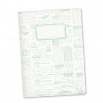 Art journal A5 - AROUND THE...