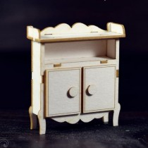Chipboard - Cabinet or...
