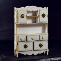 Chipboard - Sideboard with...