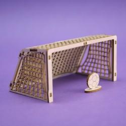 Chipboard - Football Gate (3D)