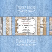 Scrapbooking Paper - WOOD...
