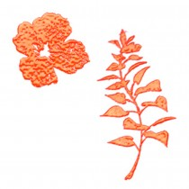 Embossing Powder - ORANGE 20ml