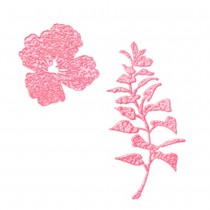 Embossing Powder - PINK...