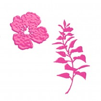 Embossing Powder - FUCHSIA...