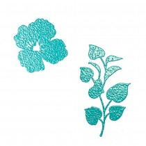 Embossing Powder - BLUE...