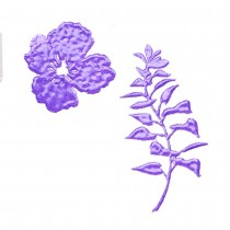 Embossing Powder - VIOLET 20ml