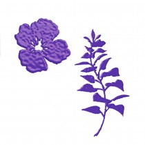 Embossing Powder - AMETHYST...