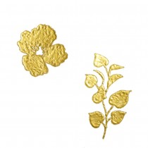 Embossing Powder - GOLDEN...