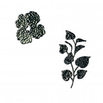 Embossing Powder - DARK...