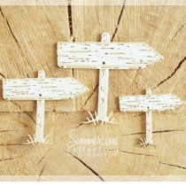 Chipboard - Signposts -...