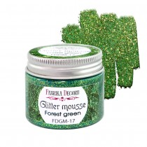 Glitter Mousse - FOREST...