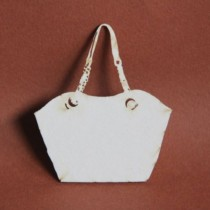Chipboard - Handbag