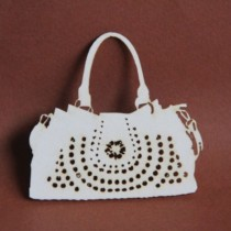 Chipboard - Luxury Handbag