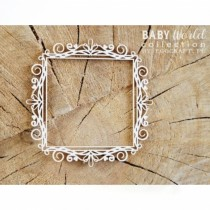 Chipboard - Small frame 9cm