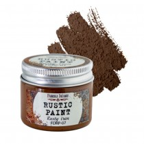 Rustic Paint - RUSTY IRON 50ml