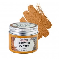 Rustic Paint - OCHER 50ml
