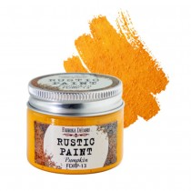 Rustic Paint - PUMPKIN 50ml