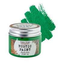 Rustic Paint - MALACHITE 50ml