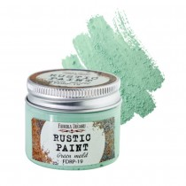 Rustic Paint - GREEN MOLD 50ml