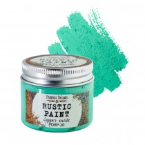 Rustic Paint - COPPER OXIDE...