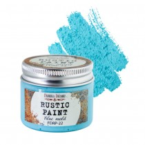 Rustic Paint - BLUE MOLD 50ml