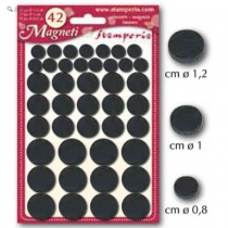 Tool -  Magnets 3 small sizes