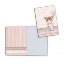 Art journal -Notebook A6 -...