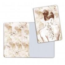 Art journal - Notebook A5 -...