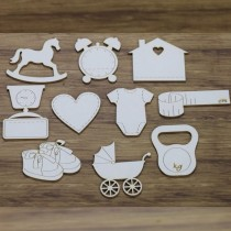 Chipboard -  Additions to...