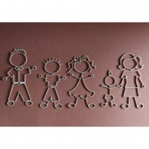 Chipboard - Family 3
