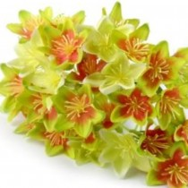 Small Artificial Flower -...
