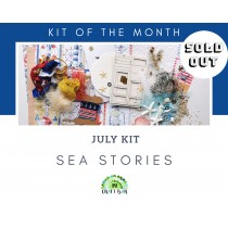 JULY KIT - Sea Stories