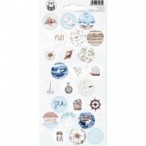 Sticker sheet - BEYOND THE...
