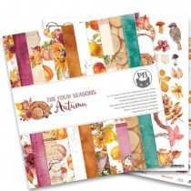 P13 Scrapbooking Paper- The...