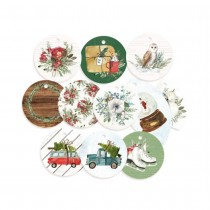 Tag Set - The Four Season -...