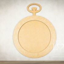 MDF - Pocket Watch XXL