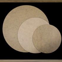 MDF - Triptych – Circles
