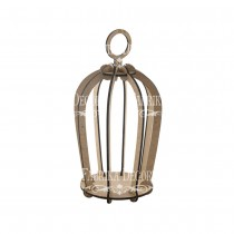 MDF - DECORATIVE CAGE  - M