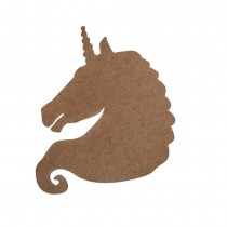 MDF - Artboard UNICORN - large