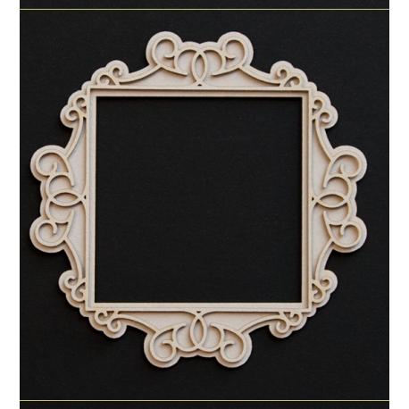 Chipboard - Frame