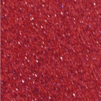 MOUSSE GLITTER SHEET  A4 - Red