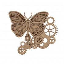 MDF - Steampunk Heaven -...