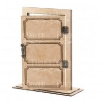 MDF - XXL Door 3D