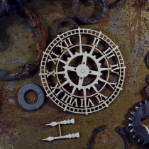 Chipboard  STEAMPUNK -...